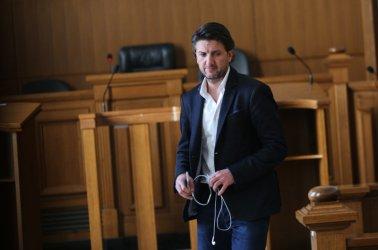 Делото срещу Боршош започна с разпит за пиара на НДК