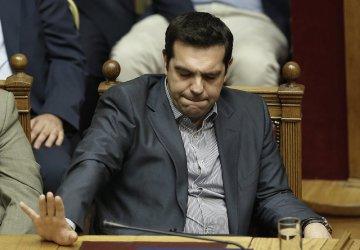 Гръцкият парламент започва дебати по Преспанското споразумение