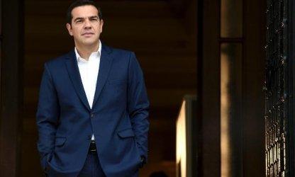 Ципрас: С Преспанското споразумение защитаваме своята област Македония