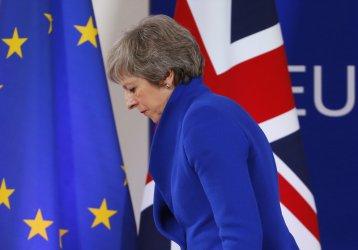 ЕС изпрати писмо с поисканите от Тереза Мей допълнителни уверения