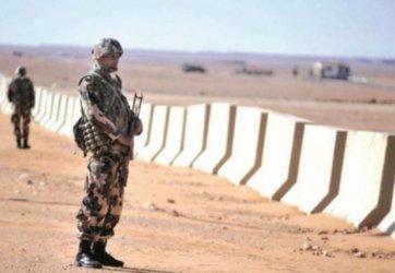 Алжирските власти затвориха южните граници за сирийци