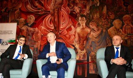 Млади българи от чужбина искат да са в евролистите на големите партии