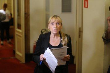 Прокуратурата обвини Елена Йончева за пране на пари