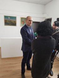 Цветанов: Президентът искаше на тъмно да финализира процедурата за изтребителите