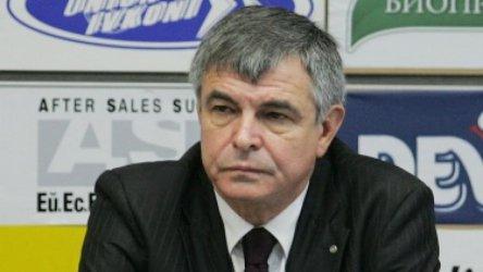 Стефан Софиянски пише нова Конституция заедно със съмишленици