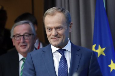 Полското правителство смята Доналд Туск за германски представител в ЕС