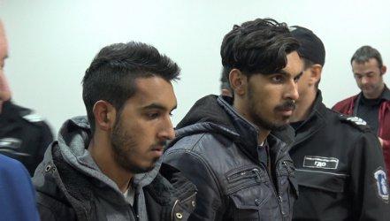 Обвиняемите за побоя в селото остават в ареста