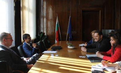 Нова германска инвестиция в ИТ сектора на България