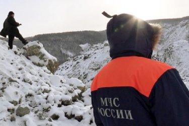 Лавини затрупаха 11 души в руския Хабаровски край