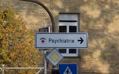 Полицията арестува пациент, взел за заложник друг пациент в германска болница