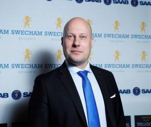 Шведският бизнес в България се обедини в камара