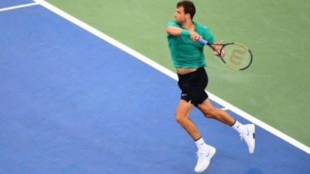 Григор Димитров се класира на четвъртфинал в Бризбейн