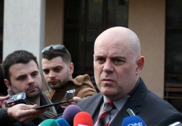 Прокуратурата заподозря Банев в национално предателство