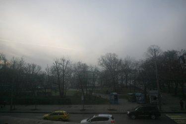 Отново мръсен въздух в София и още няколко града