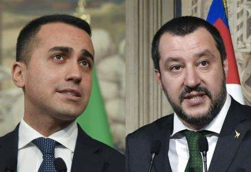 """Франция поиска Италия да прояви уважение след като Рим подкрепи """"жълтите жилетки"""""""