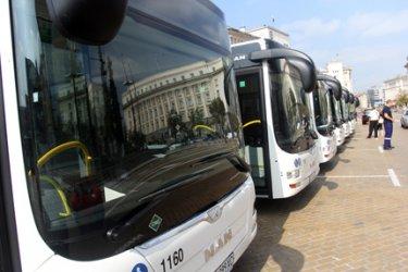 Автобусният бранш излиза на протест заради тол таксите и нерегламентираните превози