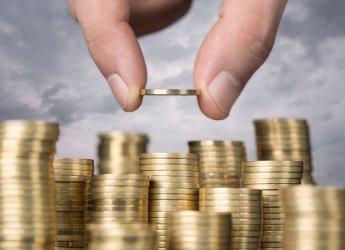 Бюджетният излишък се сви до 163.5 млн. лева в края на годината