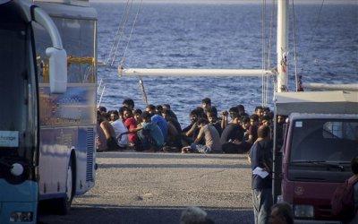 Испания спаси 549 мигранти в Средиземно море