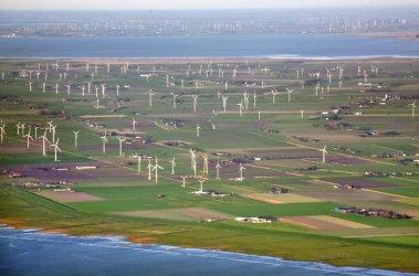 ВЕИ изпревариха въглищата като главен източник на енергия в Германия