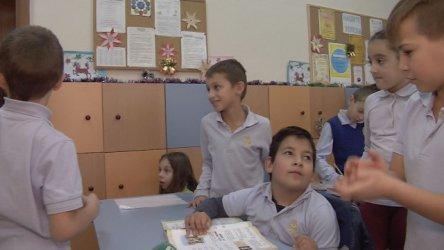 Деца от Сливен събират пари за операция на свой съученик