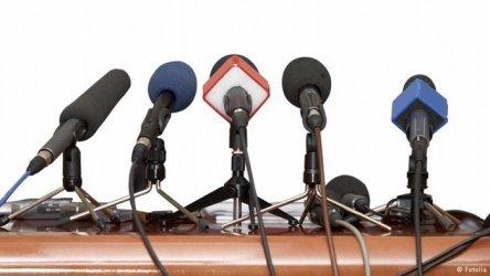 Депутатите позволиха проверки на медиите заради GDPR