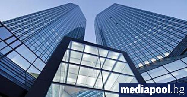 ФЕД проучва Дойче банк за прането на пари през Данске банк - Mediapool.bg