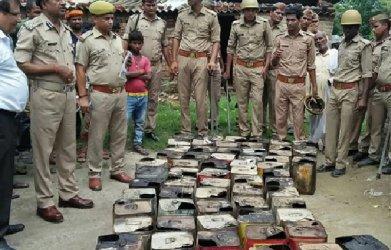 Фалшив алкохол взе 116 жертви в Индия