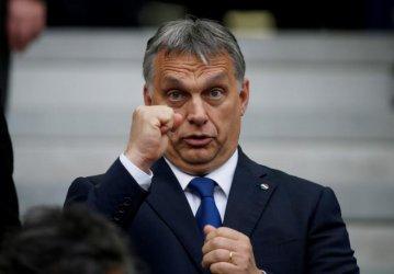 Орбан заяви, че не разчита напълно на НАТО за сигурността на Унгария