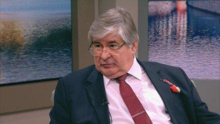 Посланик Макаров: Не сме получавали указания за намеса в българските избори