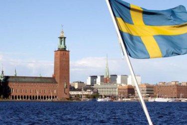 Температурата в Швеция падна до минус 39.5 градуса
