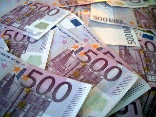 17 от централните банки в еврозоната спират да емитират банкноти от 500 евро