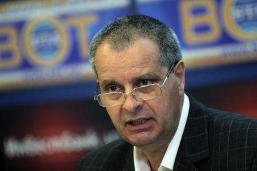 Червеният социолог Мирчев предрича партия на президента с хора от НДСВ