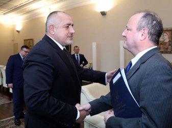 ДАНС проверява българска банка за пране на 60 млн. евро от Венецуела