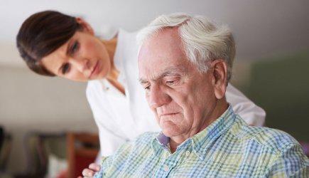 Услугите за подкрепа и грижа за хора с деменции са слабо развити и популярни