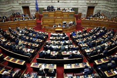 Гърция одобри членството на Македония в НАТО