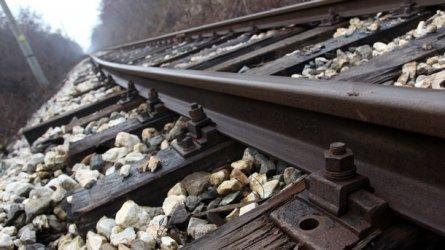 """След Хитрино има нов инцидент с влак на """"Булмаркет"""", този път в Пловдив"""