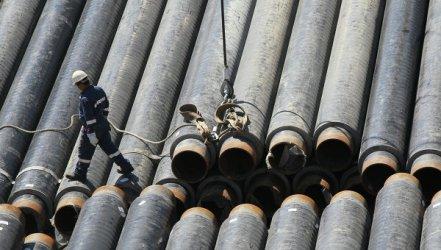 Гърция разреши строежа на газовата връзка с България на своя територия
