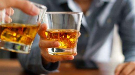 1 милион българи пият алкохол почти всеки ден