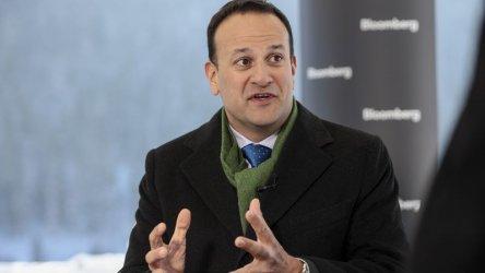 Ирландският премиер: Може войниците да се върнат на границата със Северна Ирландия