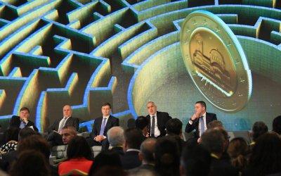 Шефът на БНБ: За нас валутният курс на лева е религия