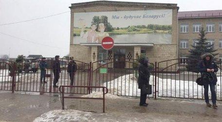 Беларуски ученик уби двама в местно училище