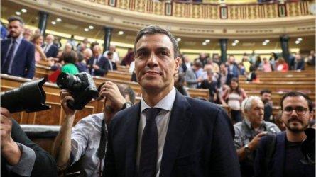Официално: Социалистите в Испания обявиха предсрочни избори