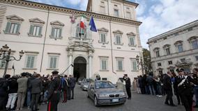 Рим попада все повече в обсега на три италиански мафиотски синдиката