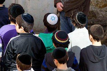 Расте броят на антиеврейските престъпления в Германия