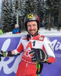 Неочаквана реклама на Банско от 7-кратния шампион в алпийските ски Хиршер