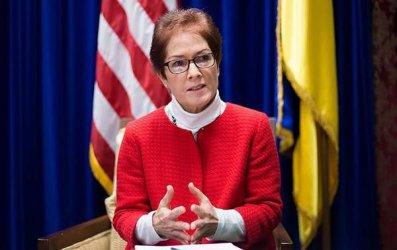 Посланикът на САЩ критикува правителствто в Киев заради корупцията