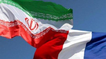 Франция и Иран ще разменят посланици