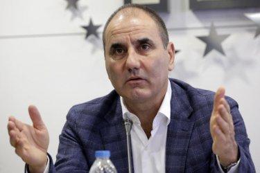 Цветанов: БСП бойкотира парламента, за да не подкрепи Северна Македония за НАТО