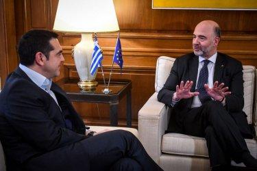 Московиси призова Гърция да ускори реформите