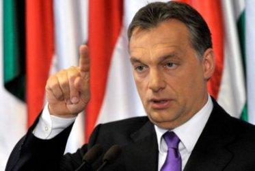 Орбан защити кампанията си срещу Жан-Клод Юнкер